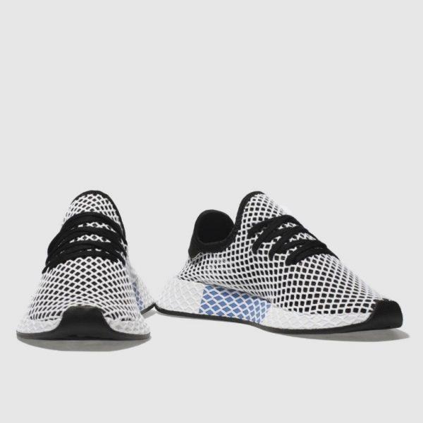 sports shoes 4d9b6 e691f Schuh, Women s Adidas Deerupt Runner Trainers